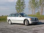 BMW 325 xi Touring