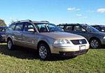 2002 VW Passat Wagon GLS