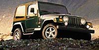 Jeep TJ3