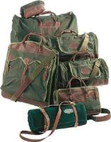 Land Rover Heritage Travel Gear