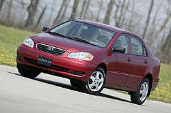 Canadas Top Seven Best Selling Cars auto consumer info