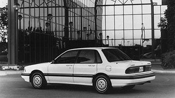 1990 Dodge 2000 GTX