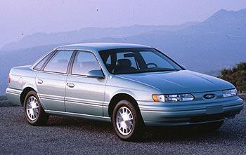 1994 Ford Taurus LX sedan