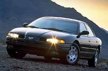 1995 Eagle Vision TSi