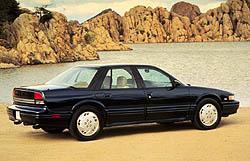1996 Oldsmobile Cutlass Supreme