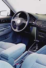 Volkswagen Jetta, 1999   2001  used car reviews