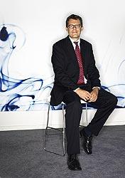 Paul Gustavsson