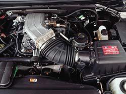 2003 Ford SVT F-150 Lightning