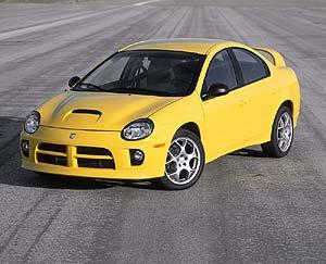 2003 Dodge NeonSRT-4