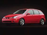 2003 Ford SVT Focus