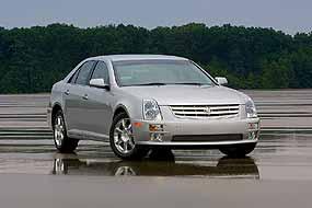 Auto Tech: Cadillacs Intellibeam  automotive technology auto tech