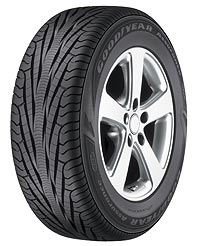 Goodyear Assurance Triple Tread
