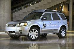 Ford Hybrid Escape concept