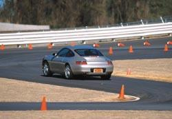 sche Driving Experience