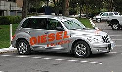 Chrysler PT Cruiser Diesel