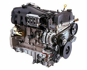 GM Vortec 4.2L I6