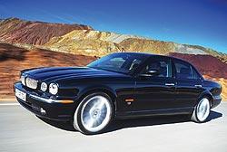 JaguarXJ