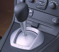 Volvo R 6-speed manual