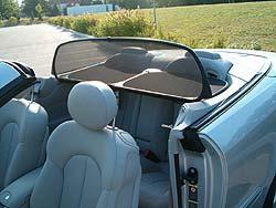 2004 Mercedes-Benz CLK500 Cabriolet