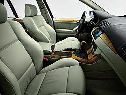 2004 BMW X5 4.4i