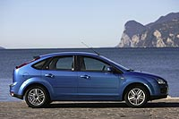 Ford Focus (Europe)