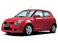 Suzuki Swift (Europe)