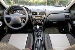 2004 Nissan Sentra SE-R Spec V