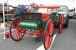 1907 International