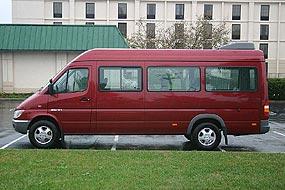 2005 Dodge Sprinter