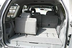 2005 Suzuki XL-7
