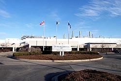 DaimlerChrysler Brampton Assembly Plant