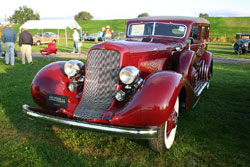 A lovely 1934 Duesenberg J with custom Derham body could be yours for just US$450,000.