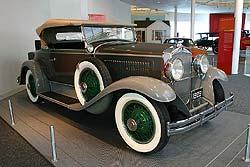 1929 Dodge Senior Six
