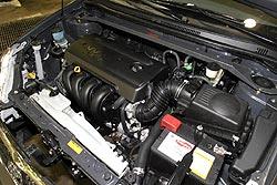 2005 Toyota Corolla CE before