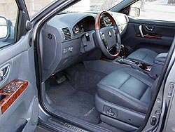 2005 Kia Sorento EX