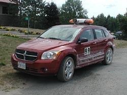 Dodge Caliber R/T AWD