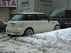 2003 Mini CVT