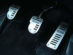 2003 MazdaSpeed Protegé