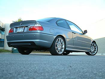 Test Drive: 2004 BMW 330Ci  car test drives bmw