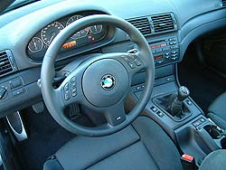 Test Drive: 2004 BMW 330Ci  bmw