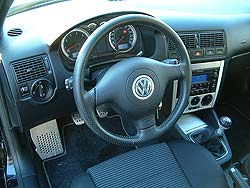 2004 Volkswagen GTI 20th Anniversary Edition
