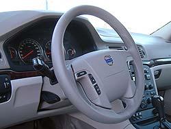 2004 Volvo S80 AWD