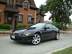 Used Vehicle Review: BMW 6 Series, 2004 2010 bmw