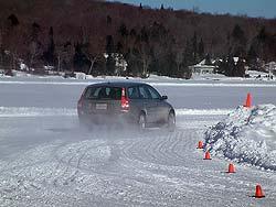 2005 Volvo V50 T5 AWD Wagon