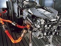AMG 6.3-litre V8