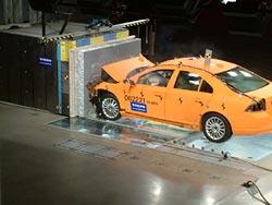Volvo crash investigations