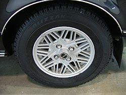 Bridgestone WS-50