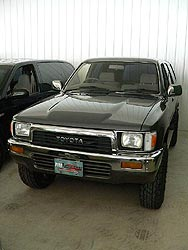1990 Toyota Hilux Surf Limited