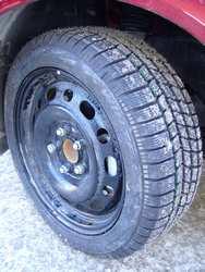 Pirelli Snowsport 210