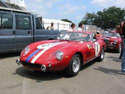 Le Mans Classic 2006 - Ferrari